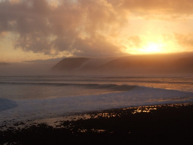 Andrew Chase's photo of Raglan