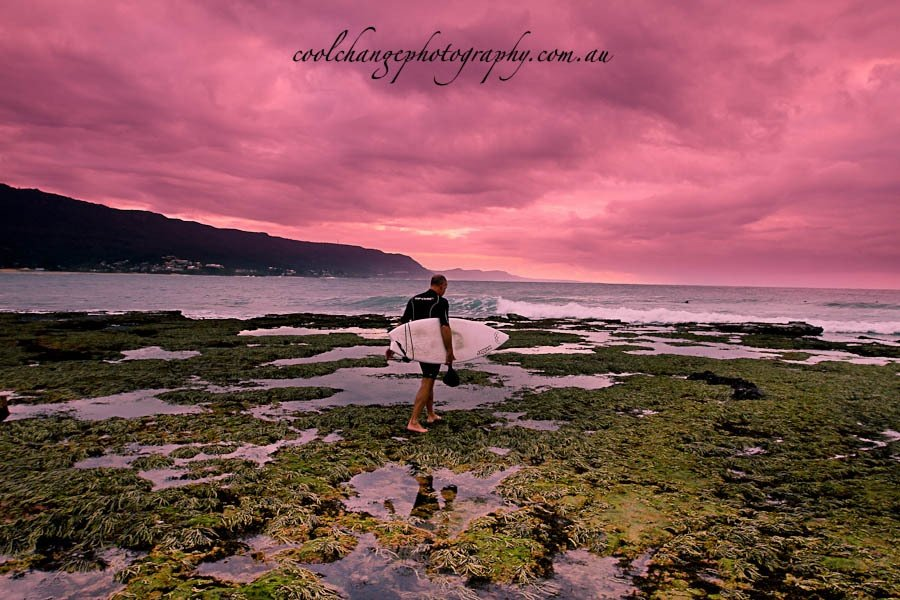 Jason Brown's photo of Wollongong
