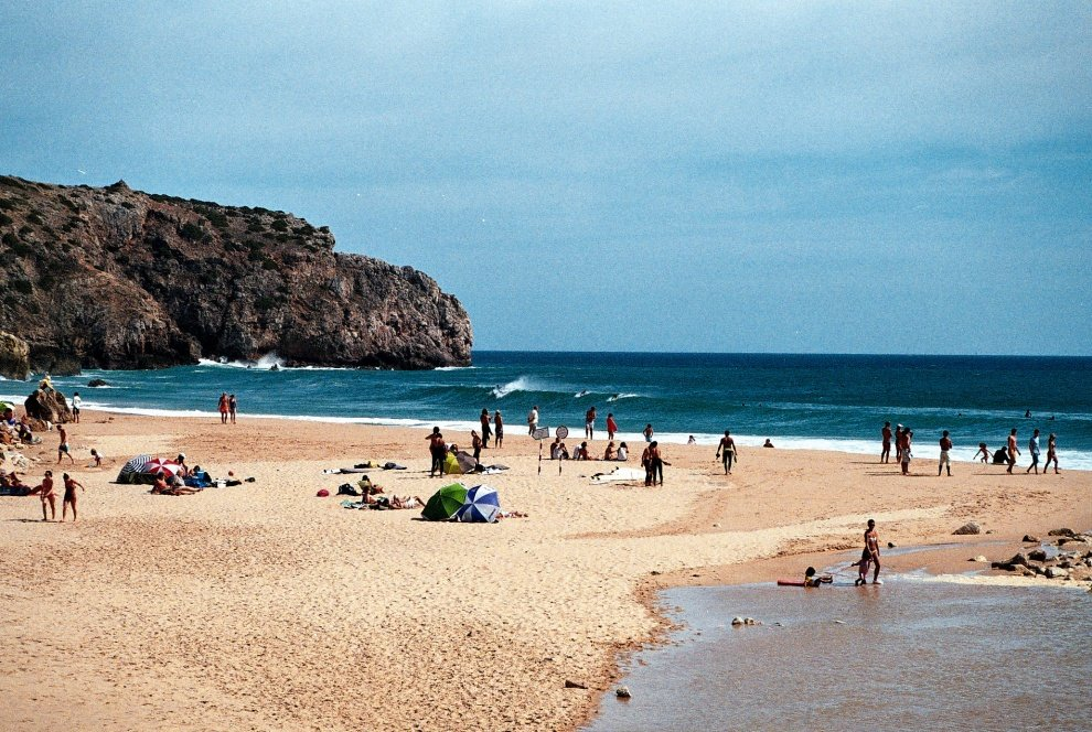 Marty's photo of Sagres (Tonel)