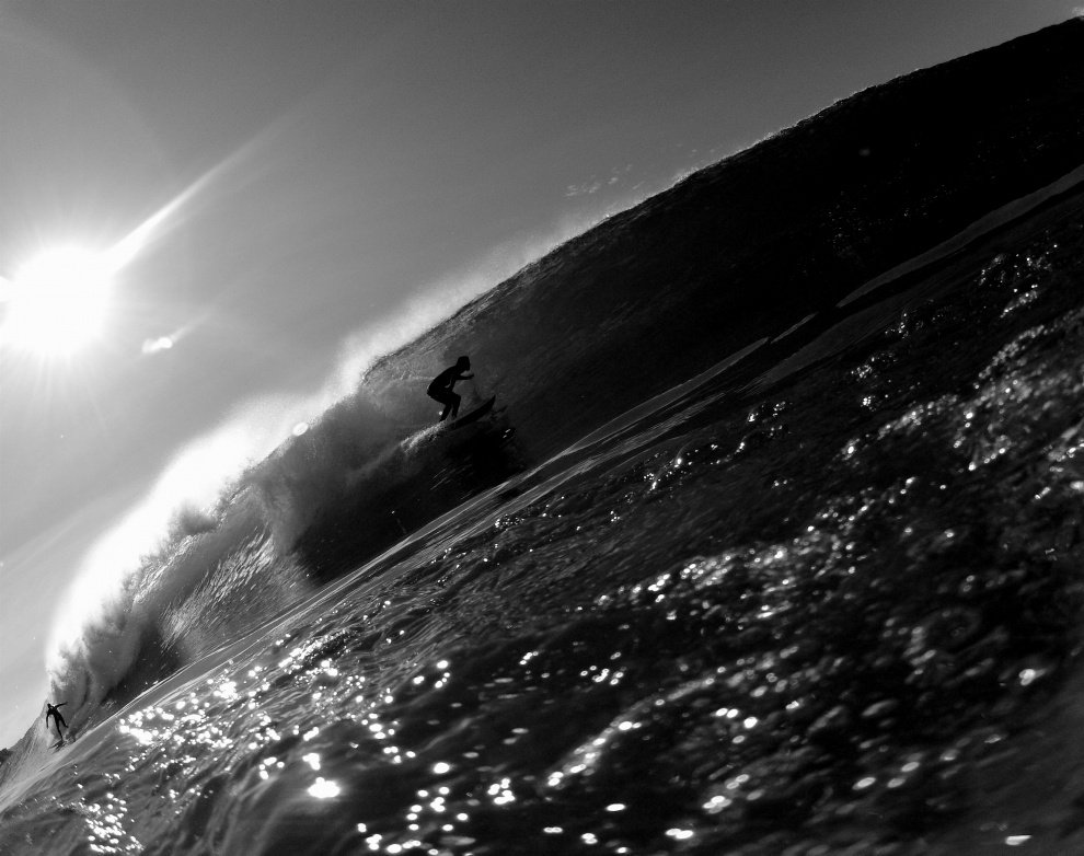 Mike Townsend's photo of Torrey Pines/Blacks Beach