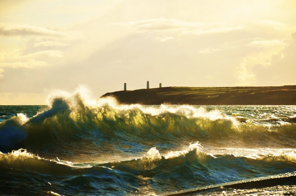 Stephen Higgins's photo of Tramore - Strand