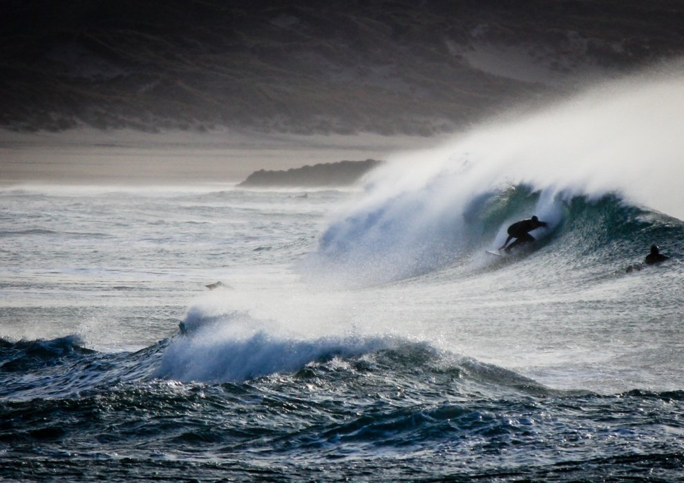 Johnny Griffiths's photo of Godrevy
