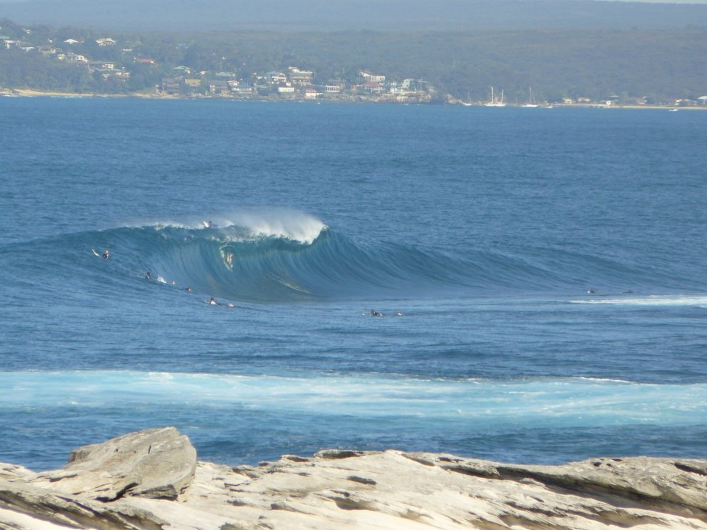 yiew!!'s photo of Sydney (Cronulla)