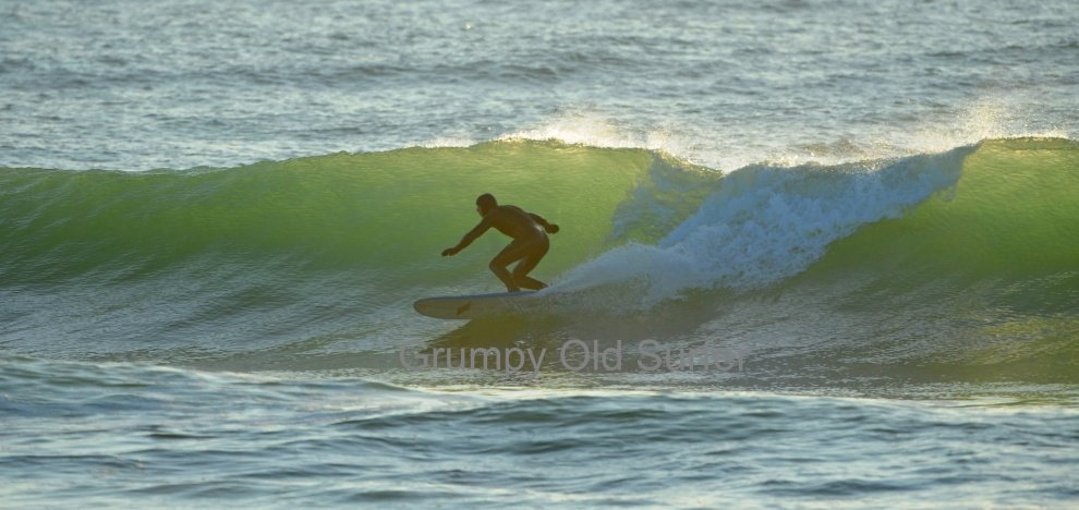 Grumpy Old Surfer's photo of Anglesey (Ynys Môn)