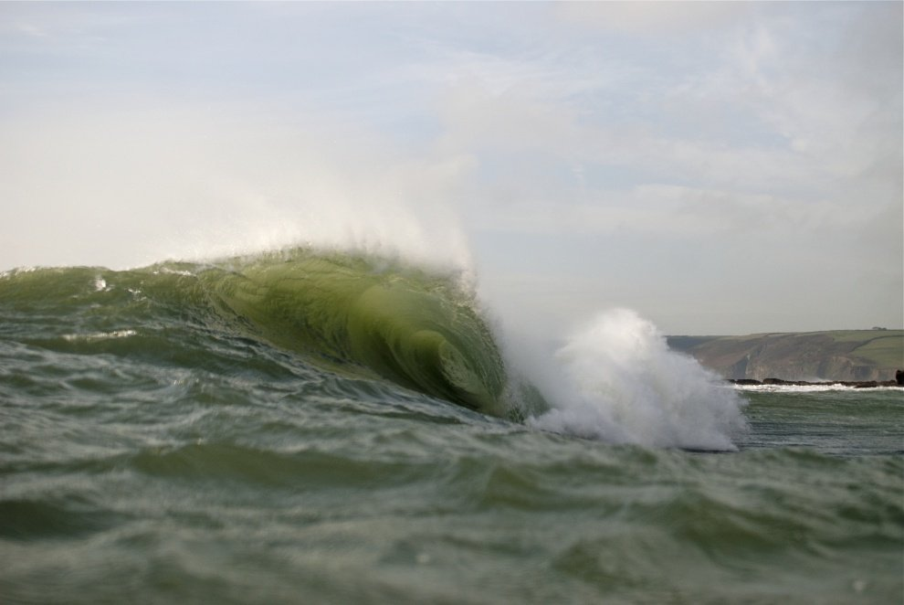 chrisburt's photo of Porthleven