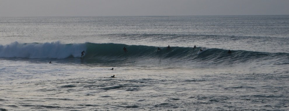 Ciaran McQueen's photo of Newquay - Fistral North