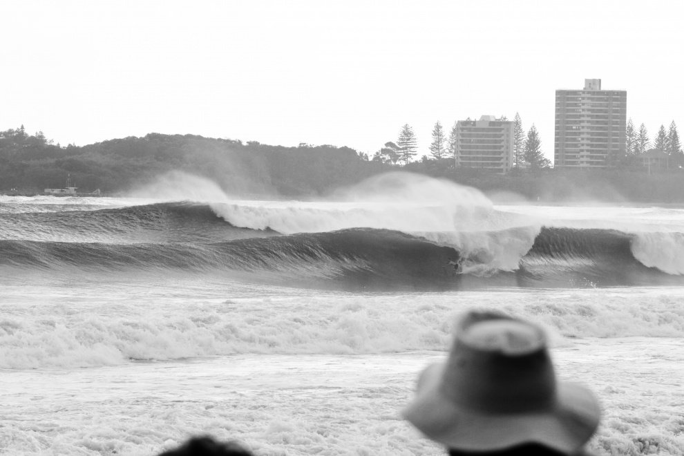 Sunshine Surf Safari's photo of Kawana