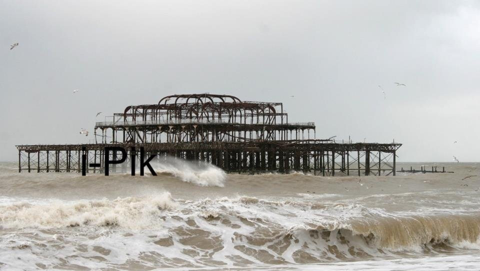 Flat Mat's photo of Brighton - West Pier
