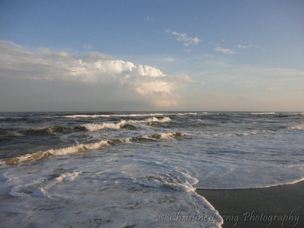 Christine Leenig's photo of Surf City