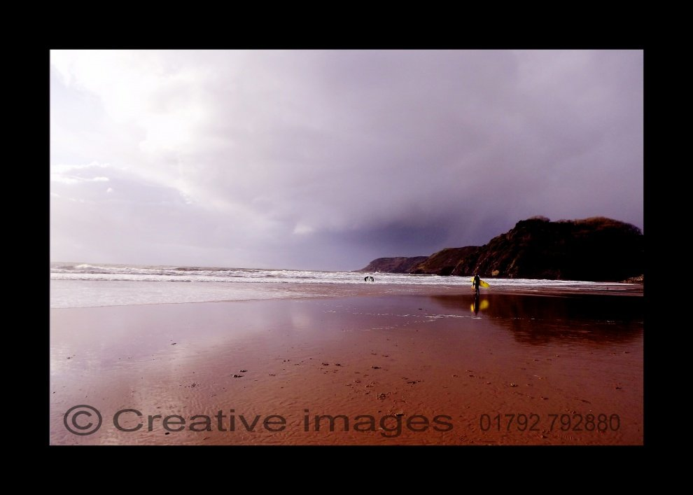 creativeimages's photo of Llangennith