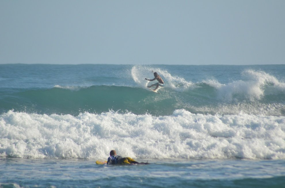 Pauhana Surf School's photo of Encuentro