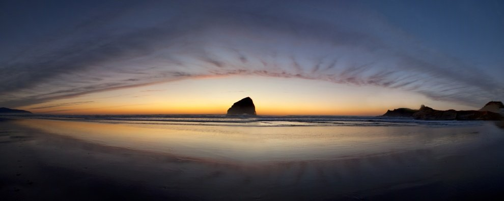 Jason Li's photo of Cape Kiwanda