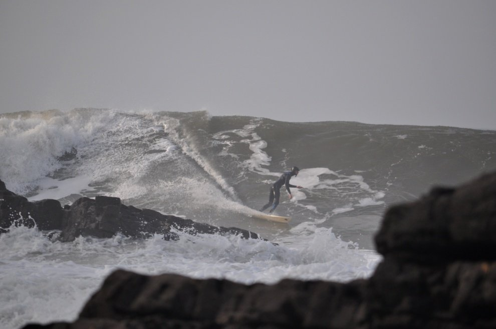 grimpler's photo of Widemouth Bay