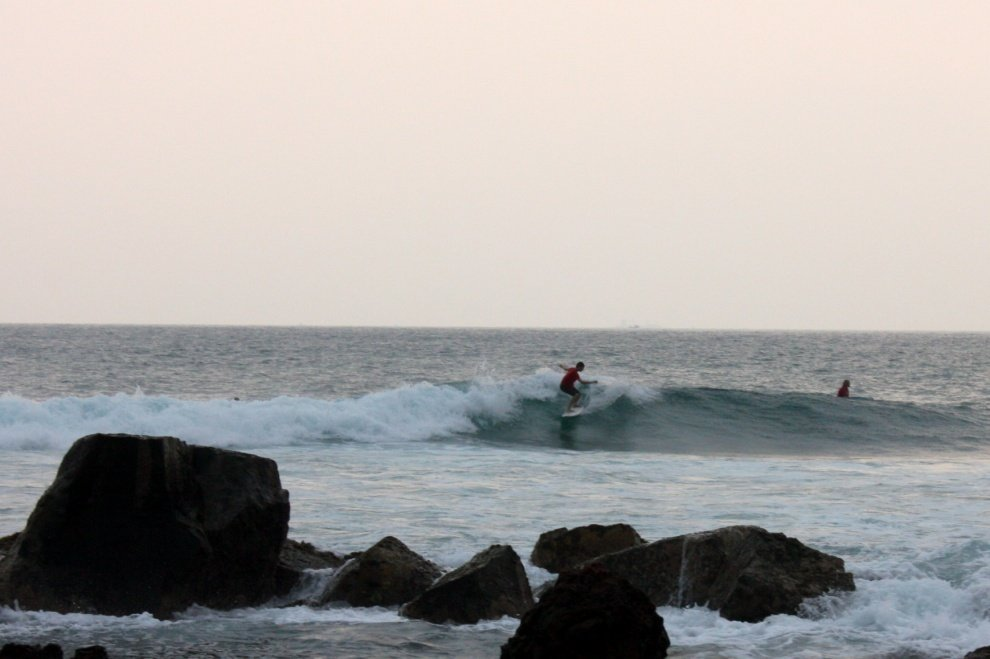 Phronon's photo of Weligama