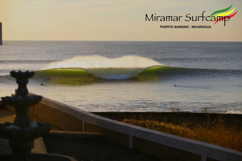 Miramar Surf Camp's photo of Punta Miramar