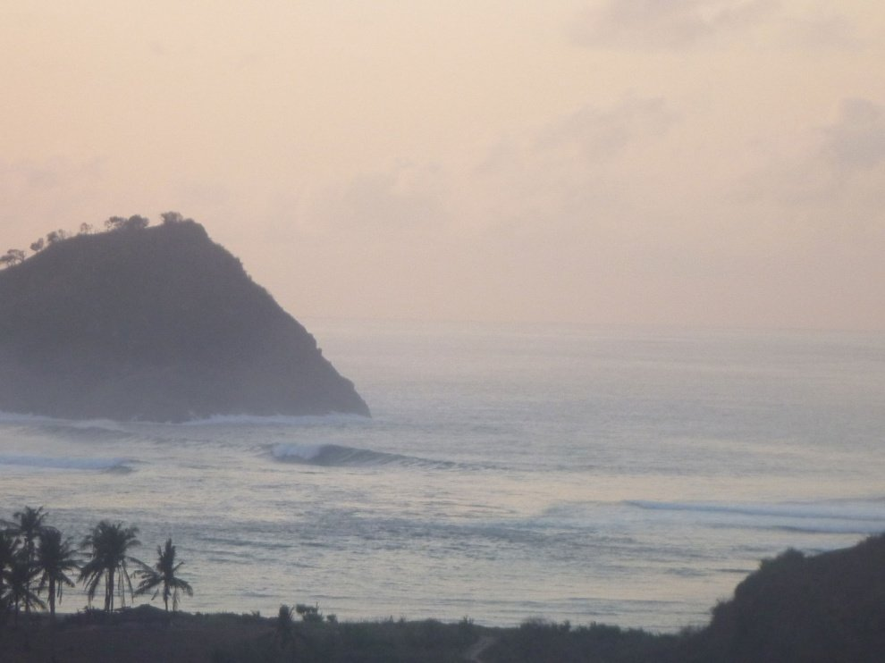 Westozsurfer's photo of Kuta