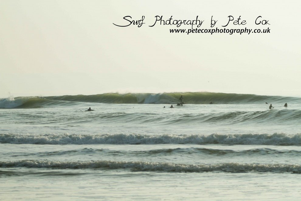 PeteCox's photo of Croyde Beach
