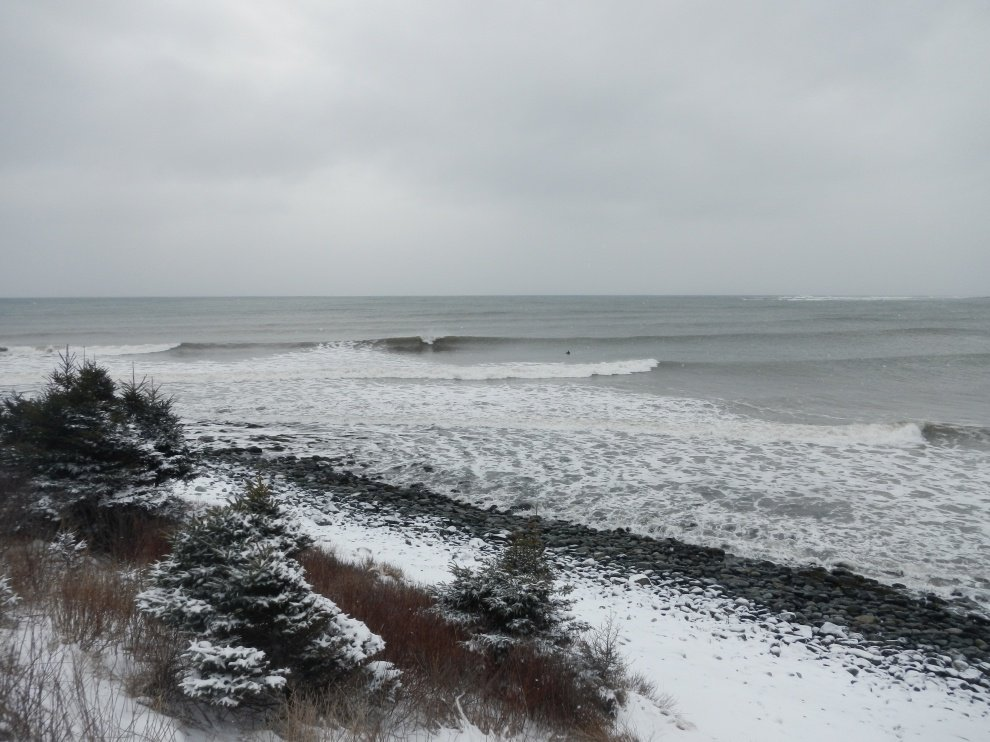 Chris Helland's photo of Cow Bay