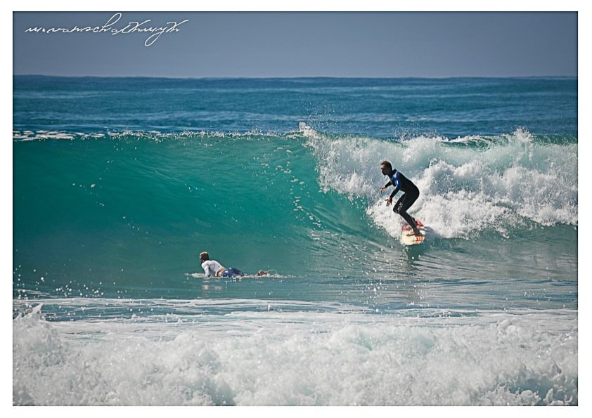 rodesurf's photo of Mossel Bay