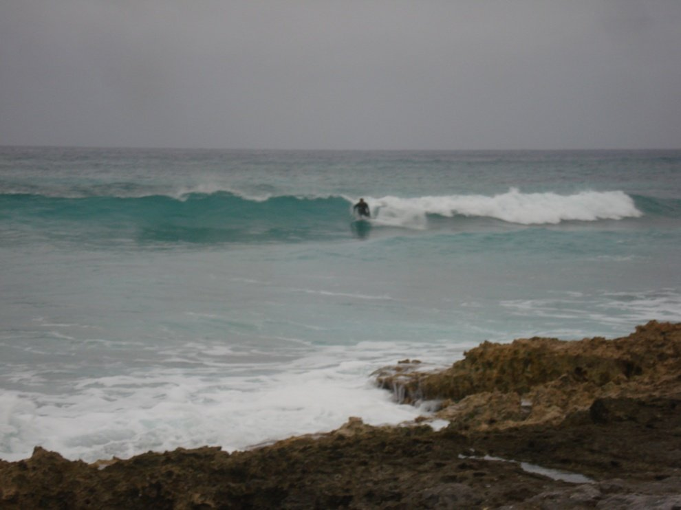 Che White's photo of Cozumel