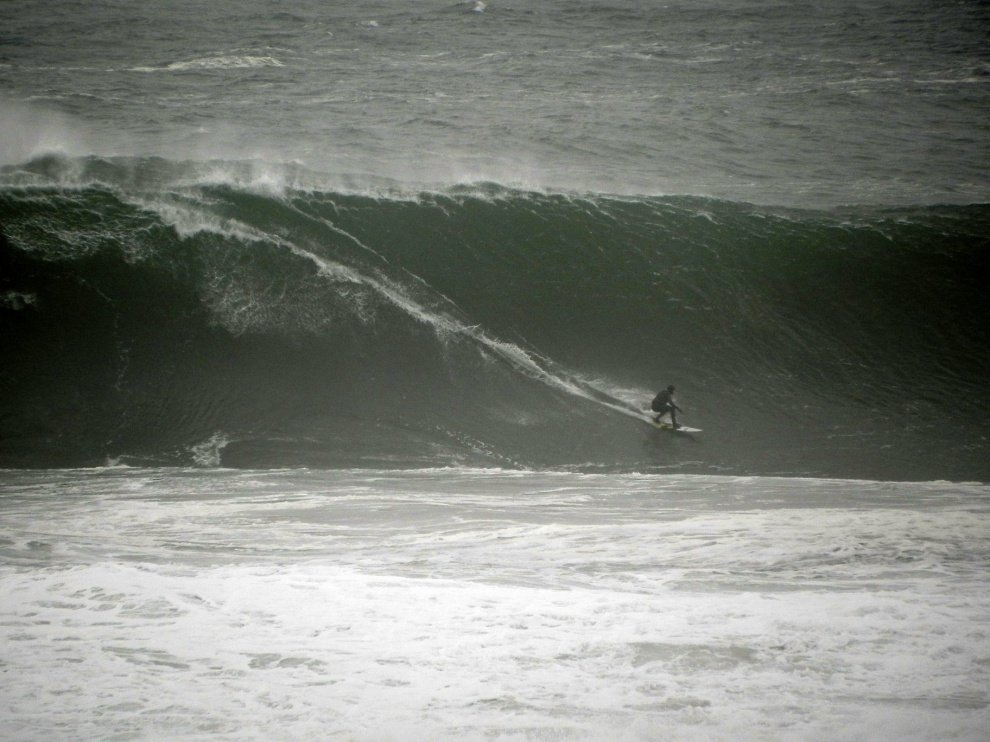 TomR's photo of Mullaghmore Head