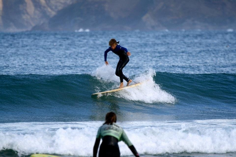 RobertoSurf's photo of Newquay - Tolcarne Wedge