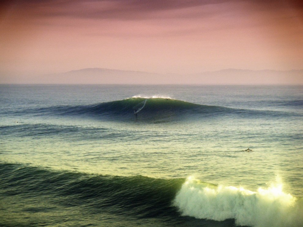 nachosagasta's photo of Steamer Lane