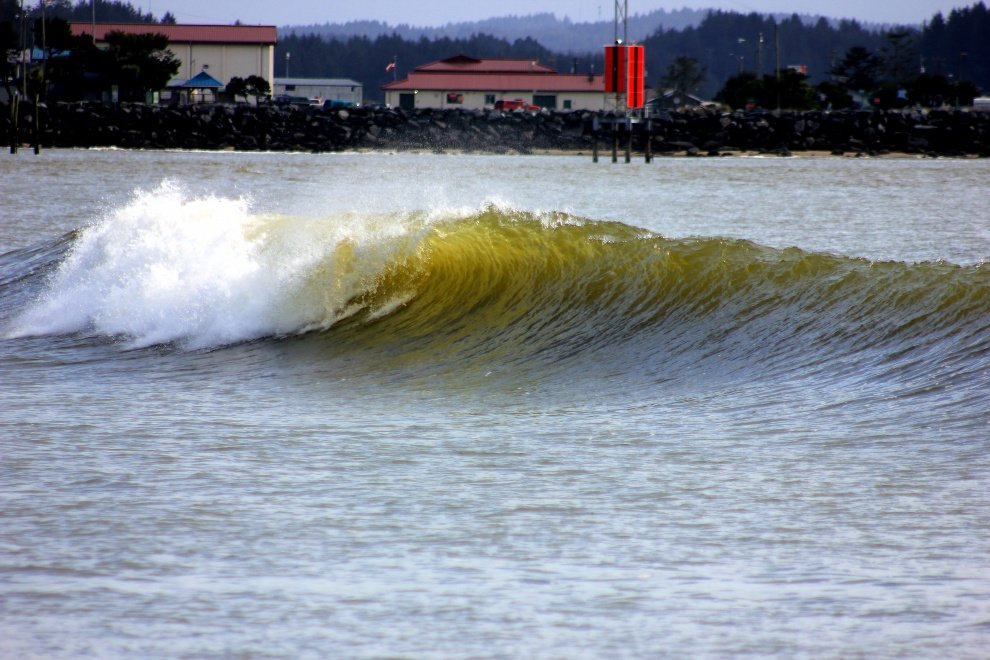 Surphotographer's photo of Coos Bay