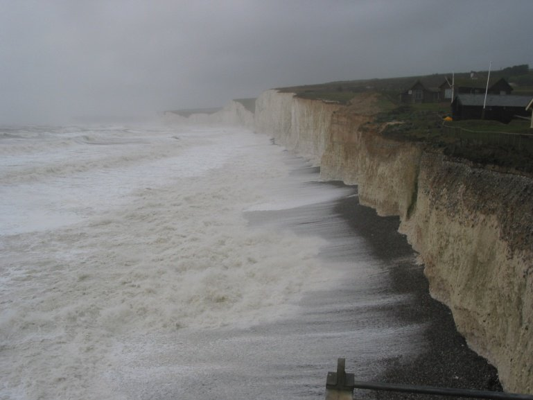 El Ferretio's photo of Birling Gap