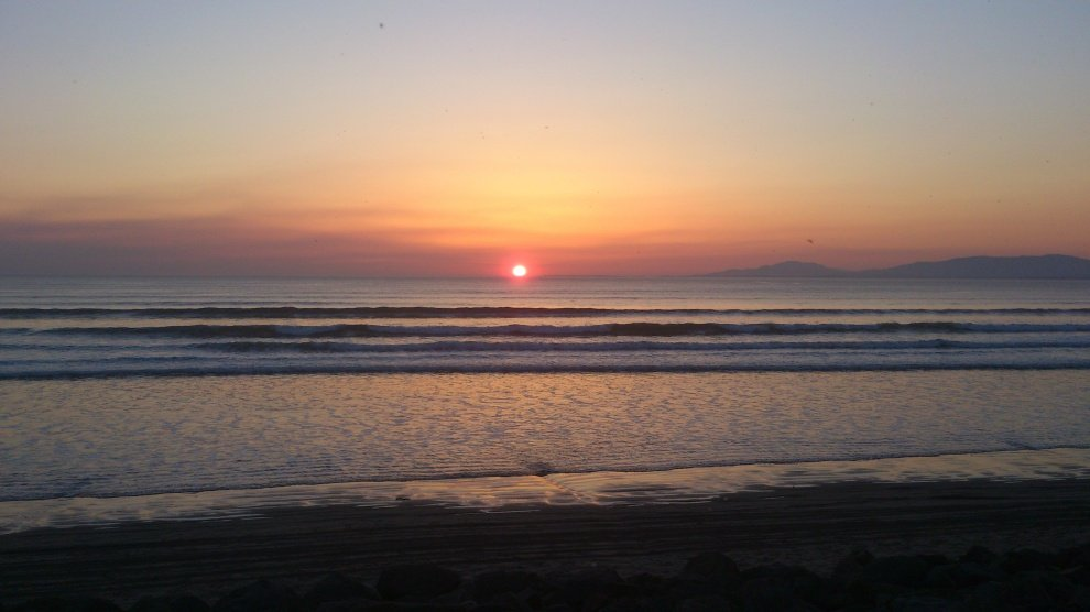 Bill Hickok's photo of Rossnowlagh