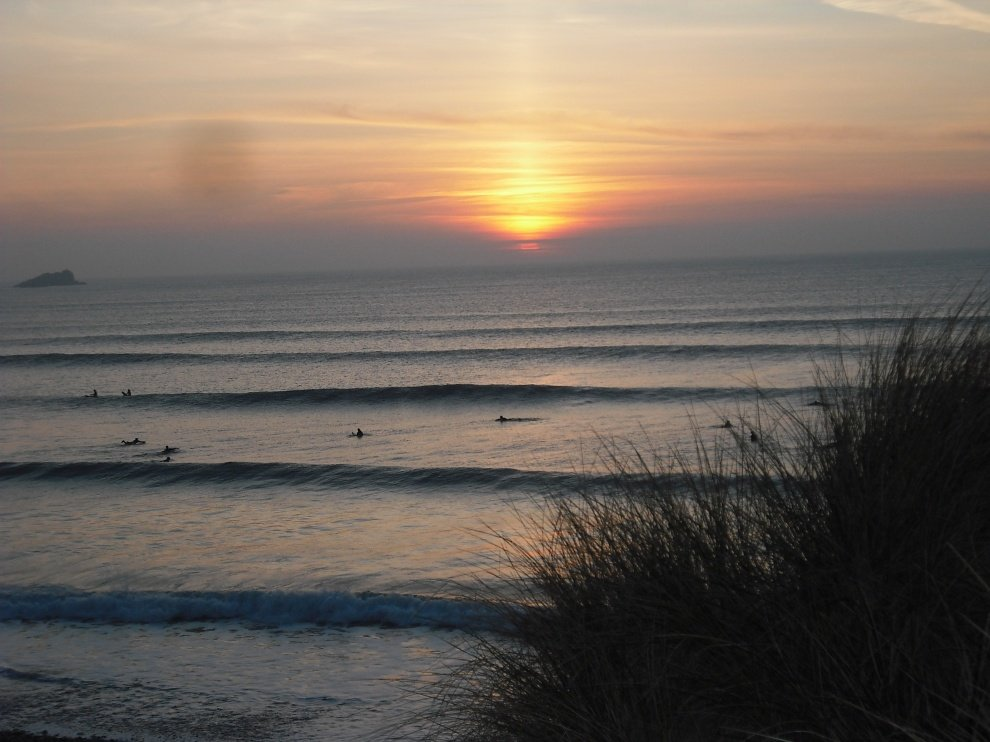 jonny_r's photo of Newquay - Fistral North
