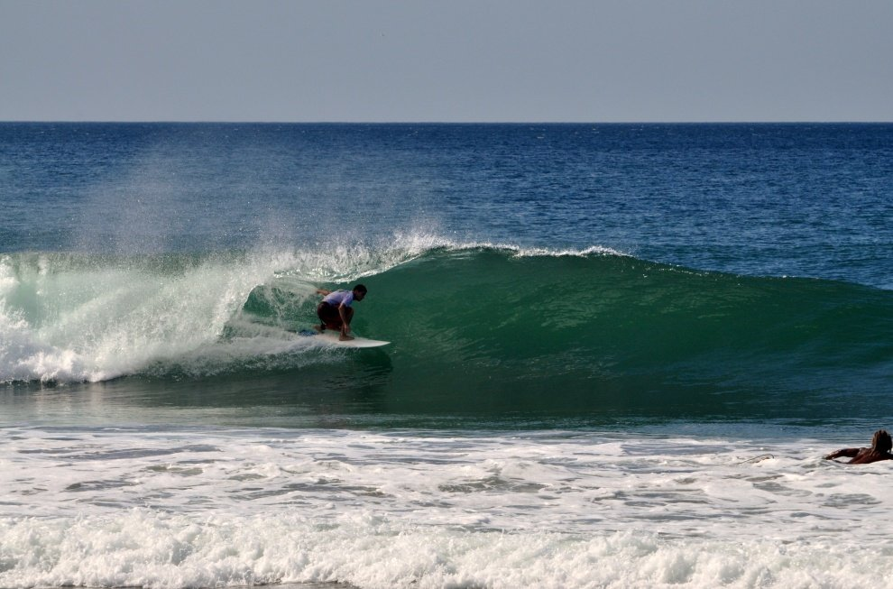 Brian Filley's photo of Playa Santana