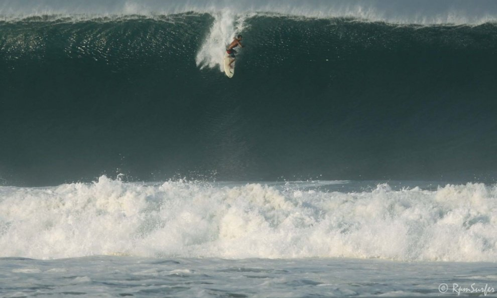 RpmSURFER's photo of Puerto Escondido