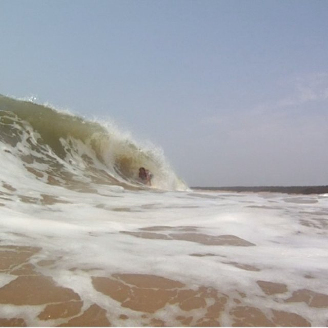 surfingyogis's photo of Puri Beach