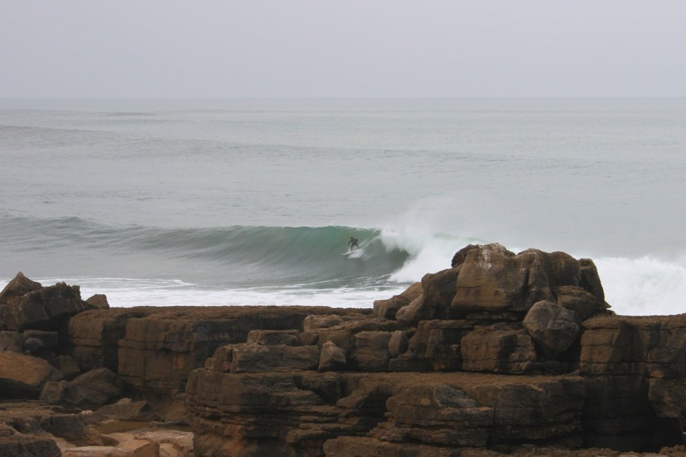 Johnny B's photo of Ericeira