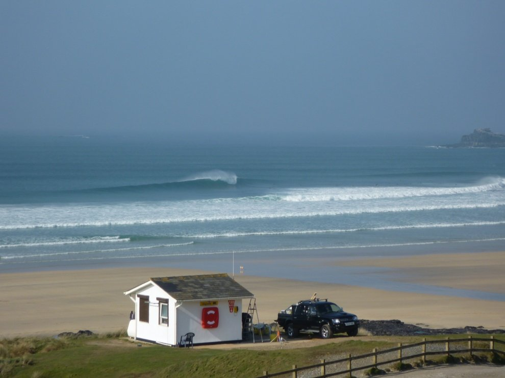 rikcross's photo of Godrevy