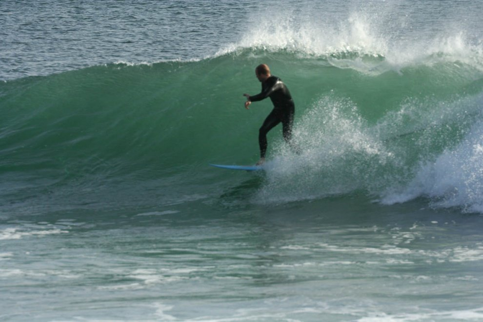 Surf Berbere's photo of Boilers