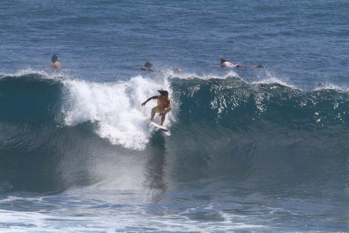 Joegli's photo of Uluwatu