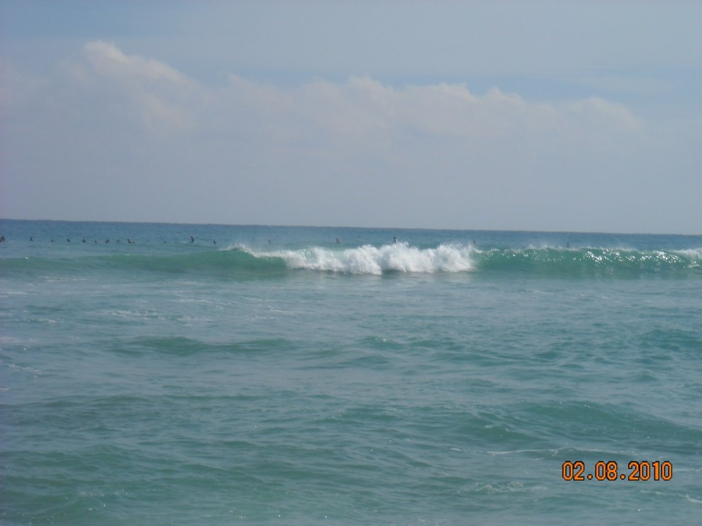 BeachGirlPeri's photo of Juno Beach