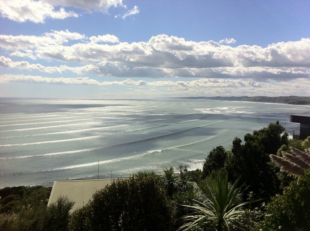 Jimbo's photo of Raglan