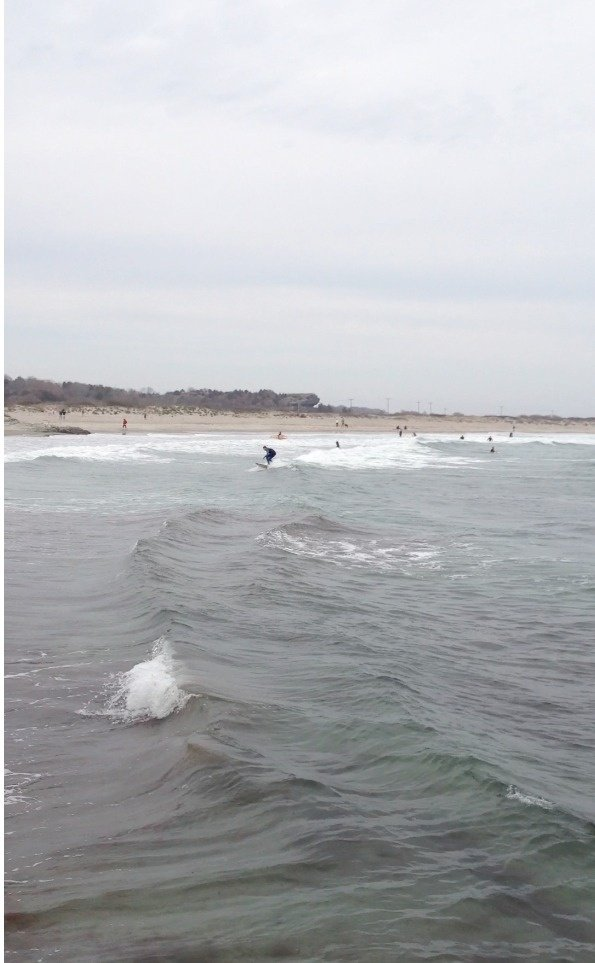 mainesurferdude's photo of 2nd Beach (Sachuest Beach)