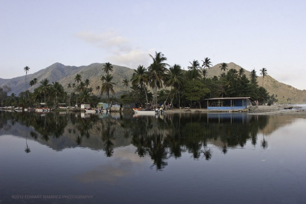 Edwart Ramirez's photo of Cuyagua