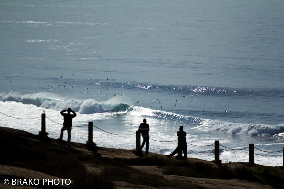 BrakoPhoto's photo of Torrey Pines/Blacks Beach