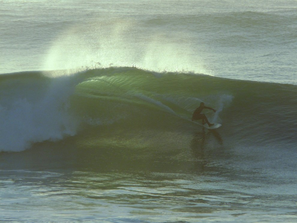Pablo Leites Shapes (Surfer and Shaper)'s photo of Punta de Lobos