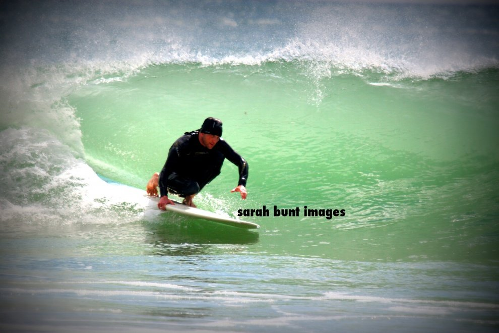 sarah bunt's photo of Praa Sands