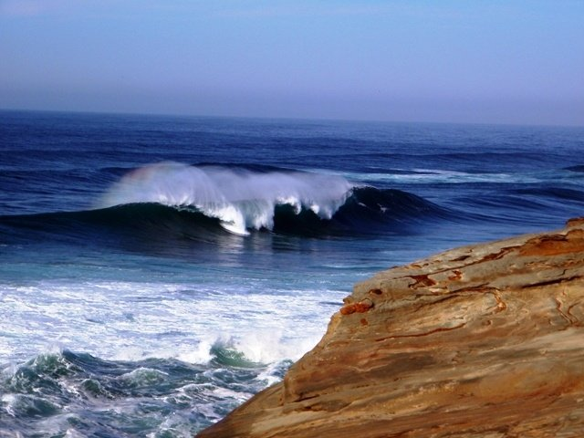 oregonsurfer's photo of Cape Kiwanda