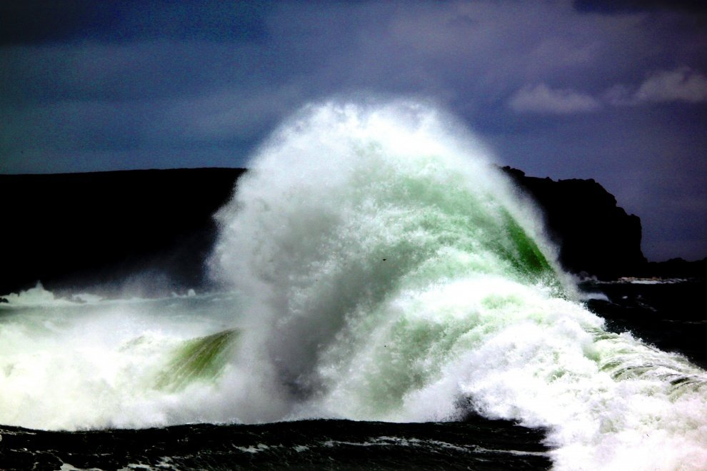 Chris Stanbury's photo of Bude - Crooklets