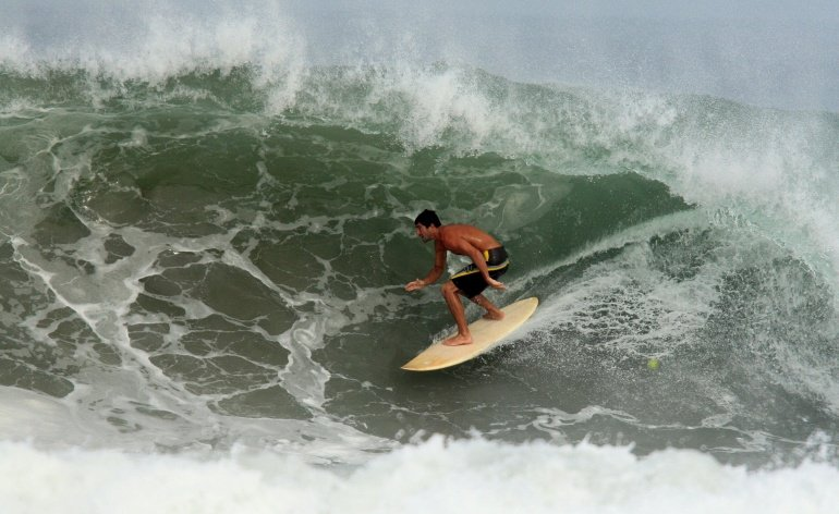 staszewski's photo of Puerto Escondido