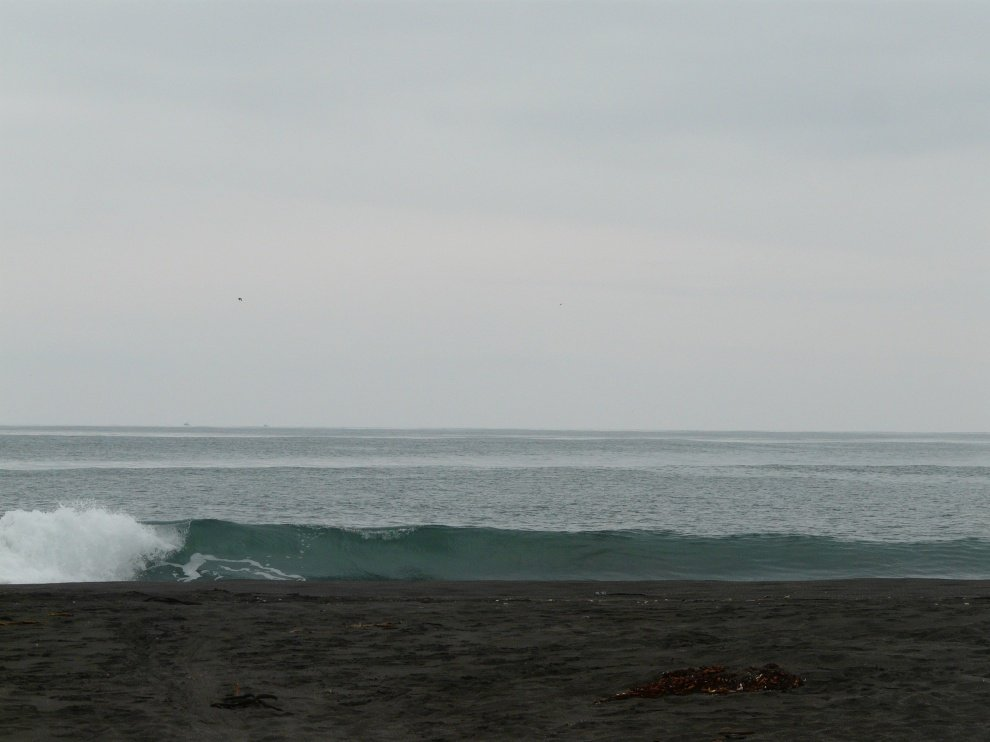 Pablo Leites Shapes (Surfer and Shaper)'s photo of Playa Monte del Zorro