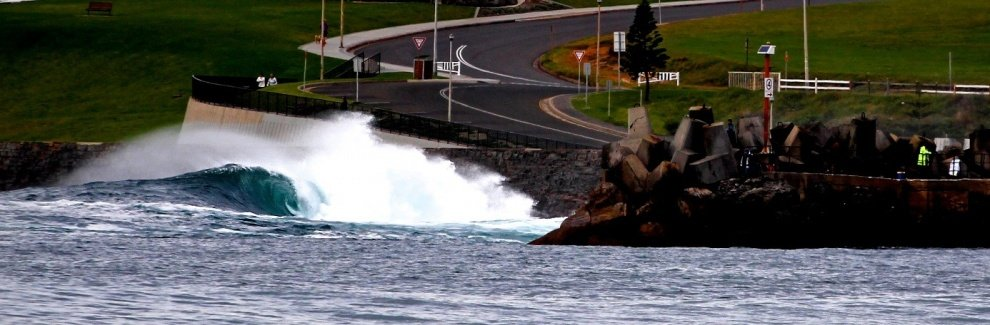 Harry Steele's photo of Wollongong